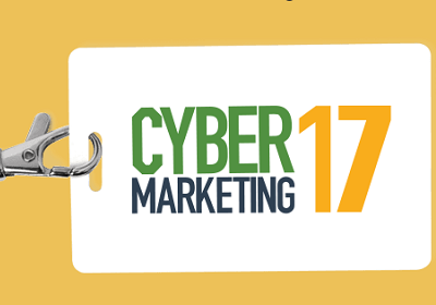CyberMarketing<br> 2017